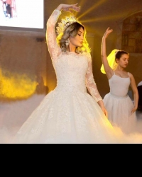 Wedding dress 987249891
