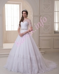 Wedding dress 601986822