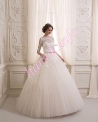 Wedding dress 646116241