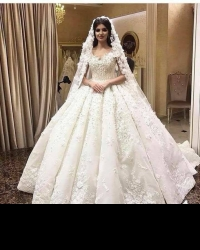 Wedding dress 952290986