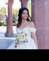 Wedding dress 750048815