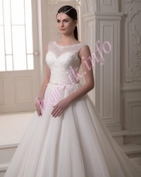 Wedding dress 98980558