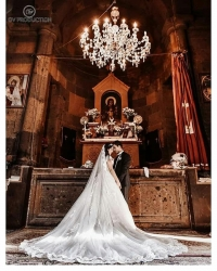 Wedding dress 637929204