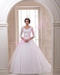 Wedding dress 157159307