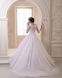 Свадебное платье 286128310