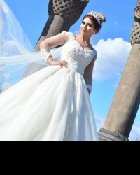 Wedding dress 522924726
