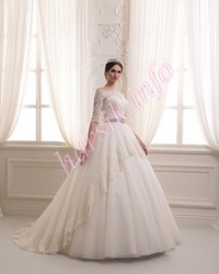 Wedding dress 415067479