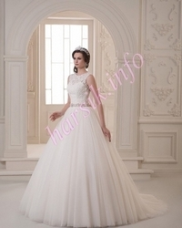Свадебное платье 344714482