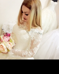 Wedding dress 366358600