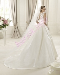 Wedding dress 460567829