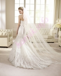 Wedding dress 658696153