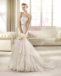Wedding dress 690293326