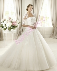 Wedding dress 232467930