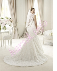 Wedding dress 362077262
