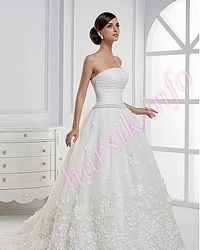 Wedding dress 218482163