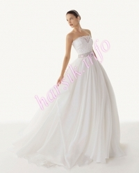 Wedding dress 34228640