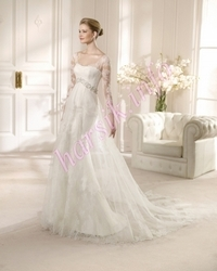 Wedding dress 290420584