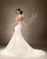Wedding dress 539653907