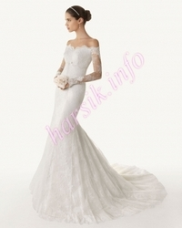 Wedding dress 144119009
