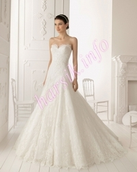 Wedding dress 357404616