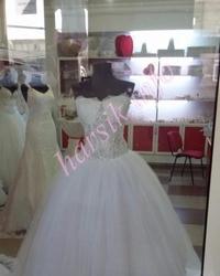 Wedding dress 541643555