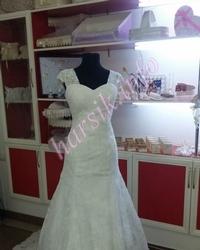Свадебное платье 227169476