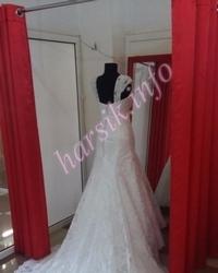 Wedding dress 233841271