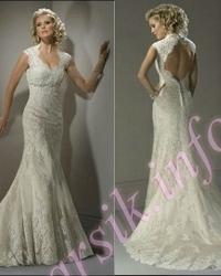 Wedding dress 711951456