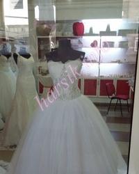 Wedding dress 118272937