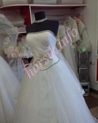 Wedding dress 425630956