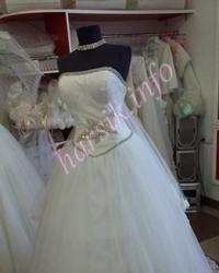 Wedding dress 19164774