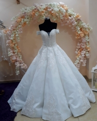 Wedding dress 128694000