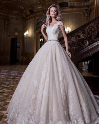 Wedding dress 446001614