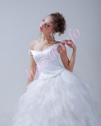Wedding dress 342482125