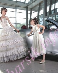 Wedding dress 474671461