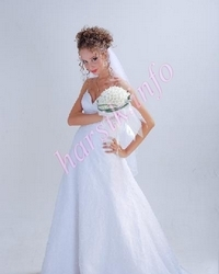 Wedding dress 696722283