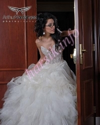 Wedding dress 941842059