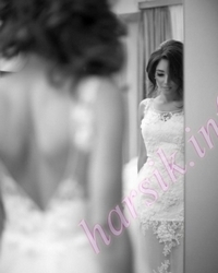 Wedding dress 387375460