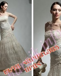 Wedding dress 93248316