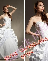 Wedding dress 755592169