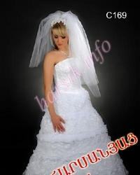 Wedding dress 812678937