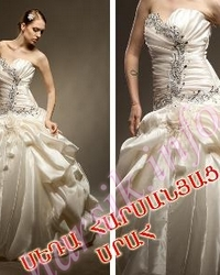Wedding dress 387662186