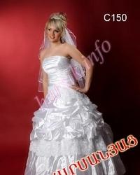 Wedding dress 553674198