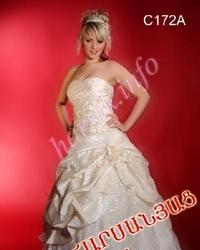Wedding dress 427416851