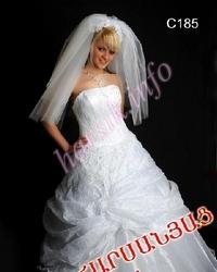 Wedding dress 690390860