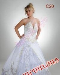 Wedding dress 198820700
