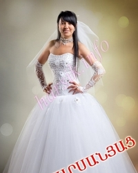 Wedding dress 337197373