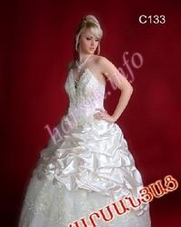Wedding dress 617855298