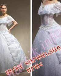 Свадебное платье 800454504