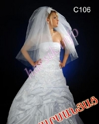 Wedding dress 86581262
